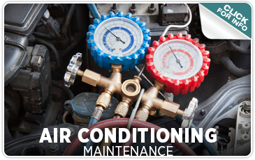 Subaru Air Conditioning Service