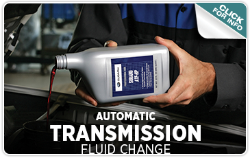 Subaru Automatic Transmission Fluid Change Service