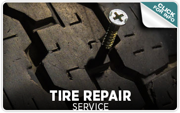 Click to Learn More About Our Tire Repair Services in Indianapolis, IN