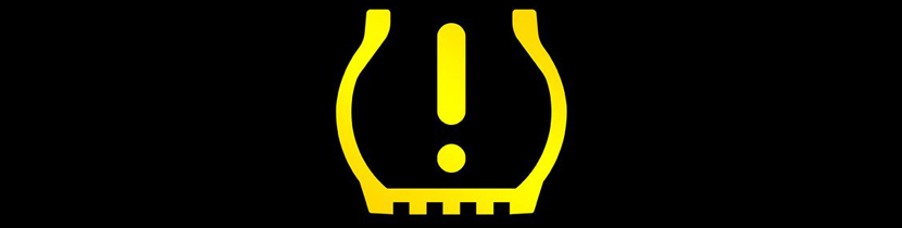 Subaru Tire Pressure Monitoring System Indicator  Lights