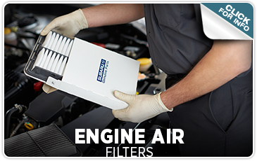 Learn about Genuine Subaru Engine Air Filter from Tom Wood Subaru
