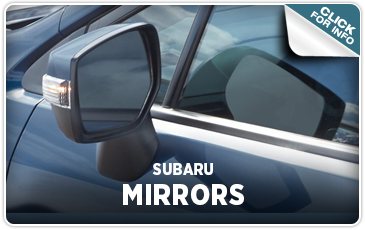Click here to learn more about genuine Subaru Mirrors from Tom Wood Subaru in Indianapolis, IN