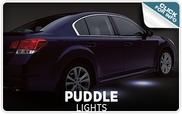 Click here to learn more about genuine Subaru Puddle Lights from Tom Wood Subaru in Indianapolis, IN