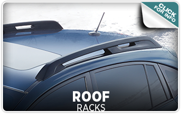 Click here to learn more about genuine Subaru Roof Racks from Tom Wood Subaru in Indianapolis, IN