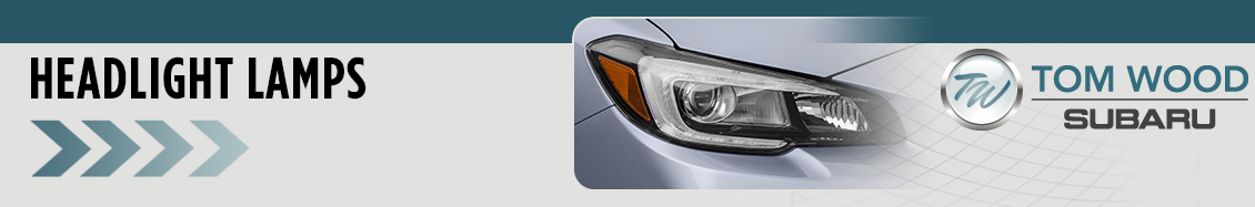 Learn more about genuine Subaru Headlight Lamps in Indianapolis, IN