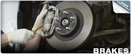 Indianapolis Subaru Parts Center - find brakes for your Subaru at Tom Wood Subaru serving Zionsville