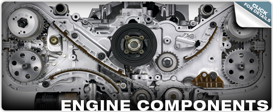 Indianapolis Subaru Parts Center - find engine components for your Subaru at Tom Wood Subaru serving Zionsville