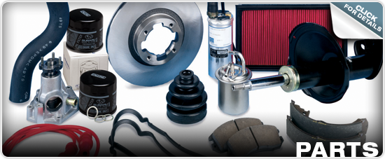 Indianapolis Subaru Parts Center - find genuine parts for your Subaru at Tom Wood Subaru serving Zionsville