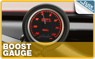 Click For Details on Subaru Boost Gauge in Indianapolis, IN