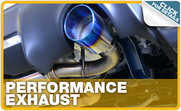 Click For Details on Subaru Performance Exhaust in Indianapolis, IN