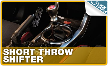 Click For Details on Subaru Short Throw Shifter in Indianapolis, IN