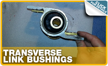 Click For Details on Subaru Transverse Link Bushings in Indianapolis, IN