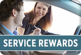 Subaru Service Rewards