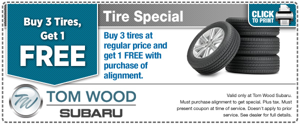 Indianapolis Tire Purchase Discount Service Coupon Indianapolis