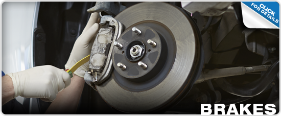 Learn more about genuine Subaru brake system components from Victory Subaru serving Princeton, NJ