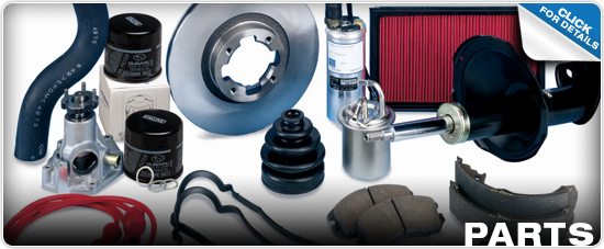 Click for details on genuine Subaru parts available at Victory Subaru near Edison, NJ