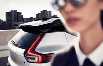 Care By Volvo Vehicles for Subscription