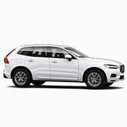 New Volvo XC60 Inventory in Gilbert, AZ