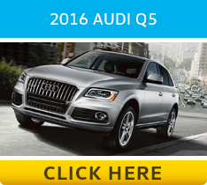 Click to compare the 2016 Volkswagen Touareg & Audi Q5 models in Bloomington-Normal, IL