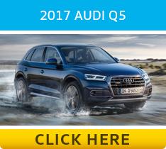 Click to Compare the 2017 Volkswagen Touareg & 2017 Audi Q5 Models in Normal, IL