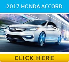 Click to Compare the 2017 Volkswagen Passat & 2017 Honda Accord Models in Normal, IL