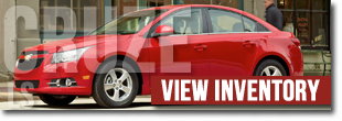 New 2013 Chevrolet Cruze LS Internet Special at Wentworth Chevytown in Portland, Oregon