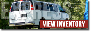 New 2013 Chevrolet Express Cargo Van Internet Special at Wentworth Chevytown in Portland, Oregon