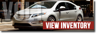 New 2013 Chevrolet Volt Internet Special at Wentworth Chevytown in Portland, Oregon