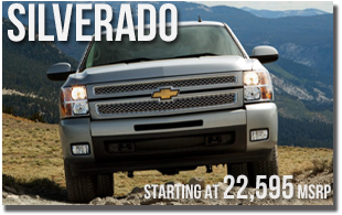 New 2013 Silverado Spark at Wentworth Chevrolet Portland, Oregon City, Vancouver WA, Beaverton, Gresham, OR
