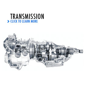 Wentworth Subaru Lineartronic Continuously Variable Transmission Information & Design Specifications