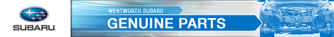 Genuine Subaru parts and accessories available in Portland, OR