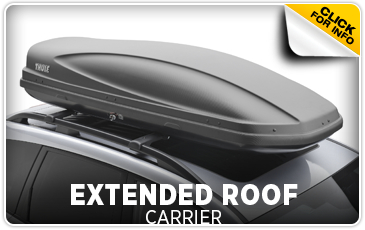 Click to learn about our Subaru entended roof carrier in Portland, OR