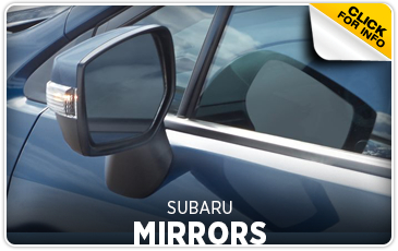 Learn more about genuine Subaru mirrors in Portland, OR