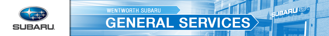 Learn more about popular Subaru service, maintenance and repair procedures available at Wentworth Subaru in Portland, OR