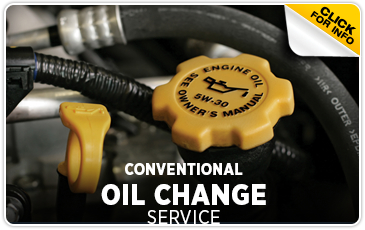 Click to view our Subaru conventional oil change service information in Portland, OR