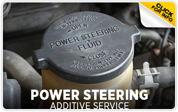 Learn more about Subaru undercarriage power steering additive service from Wentworth Subaru in Portland, OR