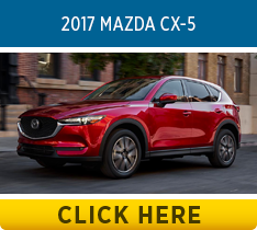 Click to compre the 2017 Subaru Crosstrek & 2017 Mazda CX-5 models in Portland, OR