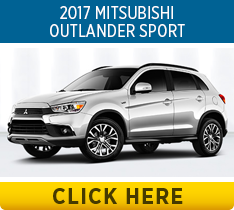 Compare The 2017 Subaru Crosstrek and 2017 Mitsubishi Outlander Sport Models in Portland, OR