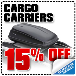 Portland Subaru Cargo Carrier Parts & Accessory Discount Special serving Portland, Oregon