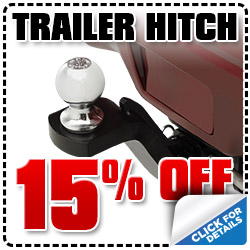 Wentworth Subaru Trailer Hitch Parts & Accessory Discount Coupon serving Portland, Oregon