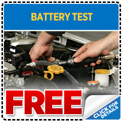Click to print this Free Automotive Battery Test coupon from Wentworth Subaru