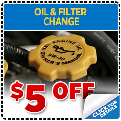 Click to View This Subaru Oil Change Service Special in Portland, OR