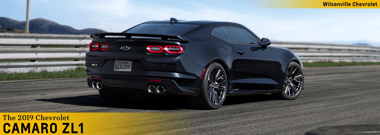 Kelebihan Kekurangan Camaro 2019 Murah Berkualitas