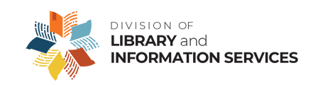 FL Division of Library and Information Services Logo