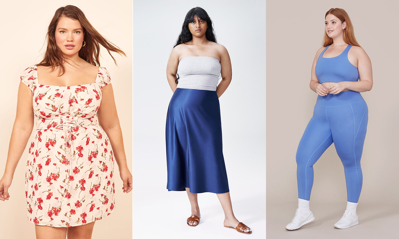 Contemporary Women Plus Size Clothing in Australia