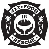Donation form 412 food rescue