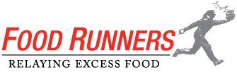 Donation form food runners