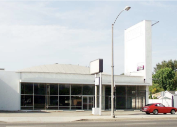 5440 E Del Amo: Cannabis Zoned Real Estate For Lease in Long Beach, CA's Green Zone