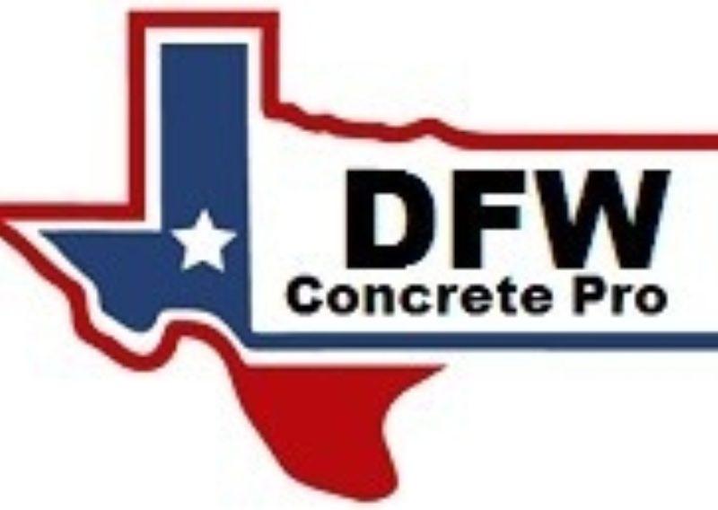 Mckinney Concrete Repair