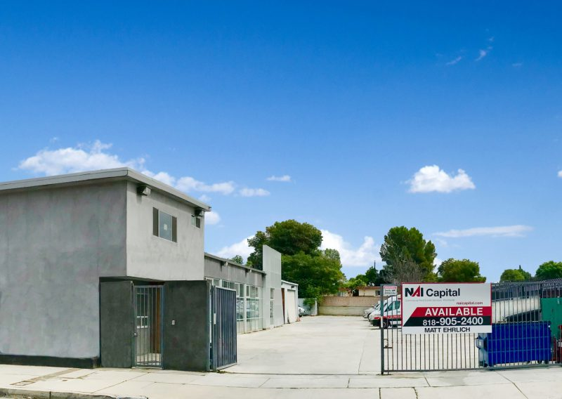 7046 Darby Avenue - Cultivation Building For Sale